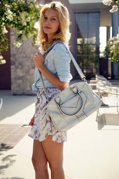 Y Designer Inspired Handbag - 5 colors | Jane