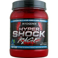 Myogenix HyperShock Rage Blue Raspberry 1.94 lbs 40 svg   Regular Price: $64.95, Sale Price: TOO LOW TO SHOW!   OvernightSupplements.com   #onSale #supplements #specials #Myogenix #PreWorkout    How Do You Measure Results During a Training Session Measurable results in the gym produce results on the field in the cage as well as standing naked in front of the mirror Got your attention yet Ok so how can we measure results in the gym Results are measured in terms of work load as