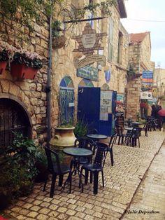 Tzfat ... Israel
