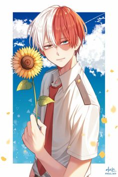 My Hero Academia Shouto, Hero Academia Characters, Anime Characters, Manga Anime, Anime Art, Male Character, Dibujos Anime Chibi, Otaku, Boku No Hero Academy