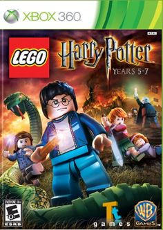 LEGO Harry Potter: Years 5-7 - Xbox 360 Warner Bros http://www.amazon.com/dp/B0051TLAF4/ref=cm_sw_r_pi_dp_m-rqwb0NB6YZ7