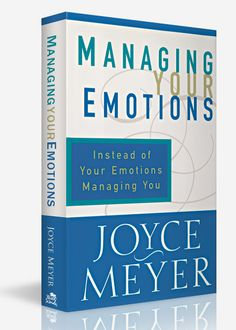 Joyce Meyer--in my current reading pile...yes, it's a pile!
