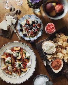 Elsa Billgrensblogg på Elle.se Healthy Food To Lose Weight, Healthy Meals For Kids, Easy Healthy Recipes, Vegetarian Recipes, Easy Meals, Healthy Food Quotes, Plats Healthy, Wine Recipes, Love Food