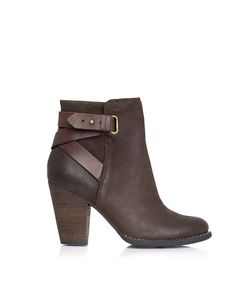 Love these ankle booties