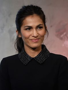 5 Things You Didnt Know About Marvel's 'Daredevil' Star Elodie Yung Aka Elektra #news #fashion