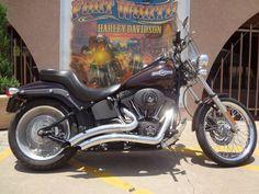2006 Harley Davidson Softail Night Train