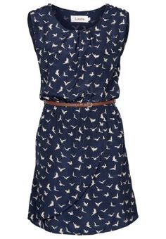 Louche DREAMY - Dress - navy for £55.00 (24/11/14) with free delivery at Zalando