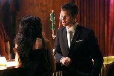 'The Originals' Recap: Esther's Plan for Her Family is Revealed - BuddyTV (blog)