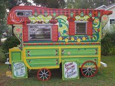Name: Gypsy Road Queen  Make: Safari  Year: 1964