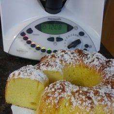 Grieß-Quark Kuche von LenuschkaM auf www.rezeptwelt.de, der Thermomix ® Community