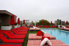 Penthouse Pool Club   www.partyista.com