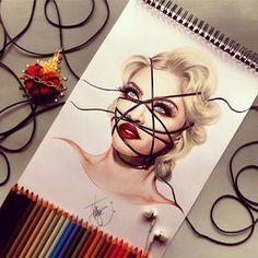 drawn by @vsantaolalla