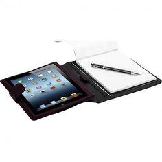 Targus Notepad Folio Case For IPad Air In Black