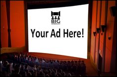 Big Screen Cinema Advertising is very effective marketing strategy, as your business info will be displayed while people are seated waiting on a movie to start, which results in great exposure for your company! Club Save Membership Card Holders receive 15% off advertising cost. Visit their business profile page to learn more and to view their flyer: https://clubsave.ky/50/companyDetails/