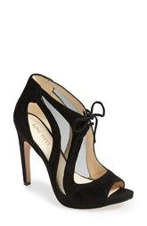Nine West 'Momentous' Cutout Sandal (Women)