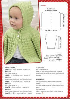 Classic Textured Baby Cardigan Pattern ~ Knitting Free Crochet , Classic Textured Baby Cardigan Pattern ~ Knitting Free Classic Textured Baby Cardigan Pattern ~ Knitting Free Date Cardie. Baby Cardigan Knitting Pattern Free, Baby Boy Knitting Patterns, Baby Sweater Patterns, Crochet Baby Cardigan, Knit Baby Sweaters, Knitted Baby Clothes, Free Knitting, Cardigan Pattern, Free Crochet