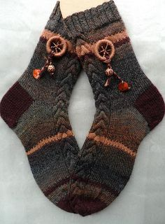 Ravelry: Project Gallery for Bunter-Traum pattern by Sonja Köhler