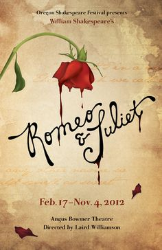 Romeo and Juliet. Oregon Shakespeare Festival