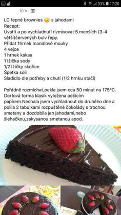 Low Carb Diet, Diet Recipes, Food And Drink, Beef, Cake, Desserts, Meat, Tailgate Desserts, Deserts