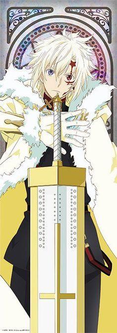 D gray man Girls Anime, Me Anime, Anime Love, Anime Guys, Man Wallpaper, Unique Wallpaper, Sword Art Online, Illustration Studio, Manga Art