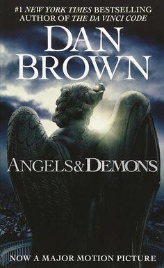 Amazon.co.jp: Angels & Demons: Dan Brown: 洋書