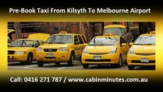 Online-Taxi-Booking-melbourne Save Money & Time With A Pre-Booked Taxi From Kilsyth To Airport cabinminutes