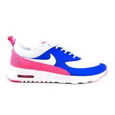 Sepatu Running Wanita Nike Air Max Thea 599409-403 merupakan sepatu yang  sedang banyak khususnya 1c1186ad85