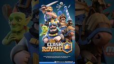 clash royale prinzessin