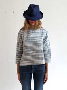ace&jig spring14 railroad dockside top at Shopprettymommy