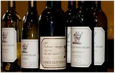 Stag's Leap Wine Cellars — Mystery 1972 Vintage, New Owners not Interested - Napa Valley Wine Blog