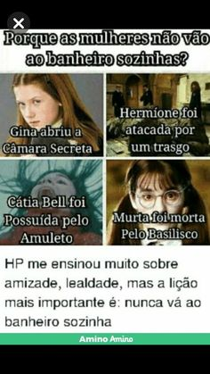 Read Bônus from the story A Outra Potter by Game_Of_Survival with reads. Harry Potter Voldemort, Harry Potter Jk Rowling, Harry James Potter, Harry Potter Tumblr, Memes Do Harry Potter, Harry Ptter, Magia Harry Potter, Dobby Harry, Harry Potter Girl