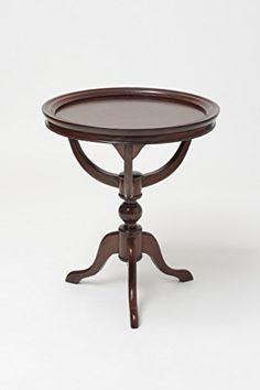 Large Mahogany Tea Table