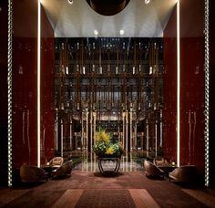 2014 Hospitality Giants | Companies | Interior Design