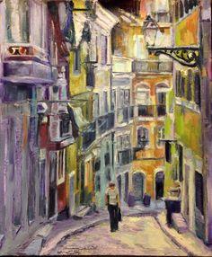 """""""Back Alley"""""""