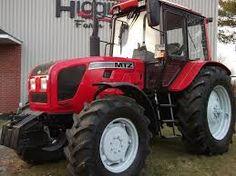 Afbeeldingsresultaat voor tractor belarus