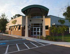 Main entry | Hospital Design