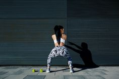 This HIIT butt workout combines the slimming benefits of HIIT with some of the best booty-building moves.