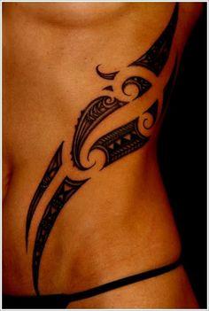 40 Maori Tattoo Vorlagen und Designs | http://www.berlinroots.com/maori-tattoo-vorlagen-und-designs/