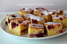 Eve and Apple French Toast, Cheesecake, Apple, Breakfast, Cukor, Eve, Yogurt, Apple Fruit, Morning Coffee