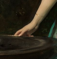 John Singer Sargent, Classic Paintings, Art Hoe, Hand Art, Classical Art, Detail Art, Traditional Art, Art Inspo, Painting & Drawing