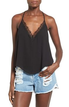 ASTR Racerback Camisole available at #Nordstrom