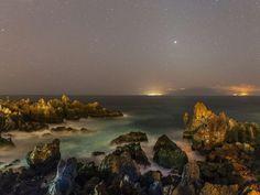 *****Tenerife empolga para o turismo de aventura