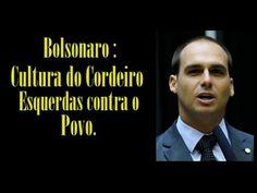 """"""" BOLSONARO """" CULTURA DO CORDEIRO. """" INTERVENÇÃO MILITAR """""""