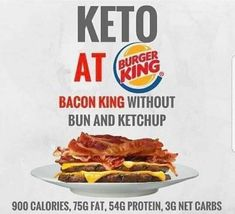 Keto Fast Food and Restaurant Picks! - The Fit Mom Tribe Keto Healthy Fast Food Restaurants, Fast Healthy Meals, Healthy Eating, Fast Foods, Low Carb Keto, Low Carb Recipes, Healthy Recipes, Healthy Foods, Atkins Recipes