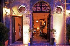 Alcanea Boutique Hotel – uroczy jak samo miasteczko Chania na Krecie Crete Chania, Heraklion, Crete Greece, Crete Hotels, Rustic Cafe, Greek Islands, Hotel Reviews, Best Hotels, Croatia