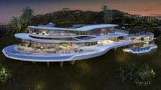 Exceptional Architecture Concepts From Vantage Design Group   Architecture & Design
