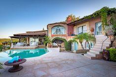 Luxury Villa Sardinia Costa Smeralda Sardinia, Luxury Villa, Costa, Travel Destinations, Luxury Condo, Road Trip Destinations, Destinations
