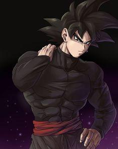 Después de que el universo 7 ganará el torneo del poder y pedir que r… #fanfic # Fanfic # amreading # books # wattpad Black Goku, Art Gundam, Illustration Studio, Foto Do Goku, Zamasu Black, Couples Anime, Ball Drawing, Dope Cartoon Art, Japanese Warrior