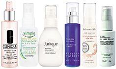Best holiday beauty buys facial sprays | Amic News