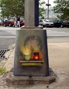 Dan Witz, Brooklyn (LP)